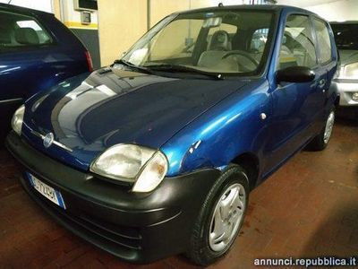 second-hand Fiat Seicento 1.1i cat Actual