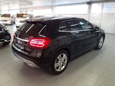 usata Mercedes 170 GLA GLA-X156 2014 Diesel 220 d (cdi) Sport 4maticauto