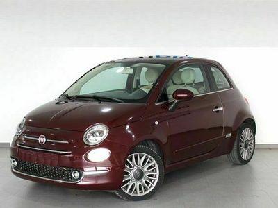 usata Fiat 500 1.2 8v Lounge