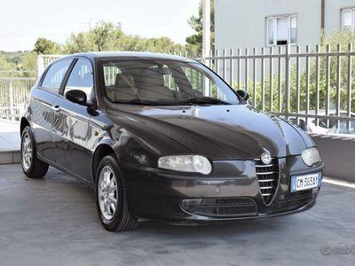 usata Alfa Romeo 147 1.9 JTD 140 cv