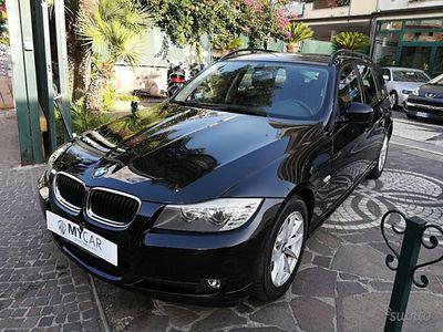 usado BMW 320 d cat xDrive Touring Automatico rif. 9863713