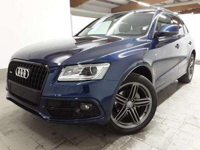 usata Audi Q5 2.0 TDI 190 CV quattro S tronic S LINE