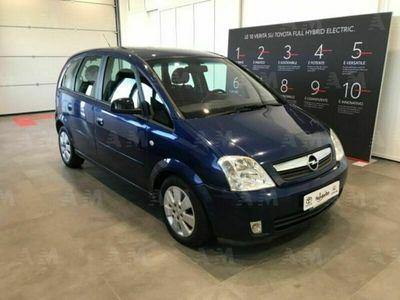 usata Opel Meriva 1.7 CDTI 101CV Cosmo (VEDI BENE)