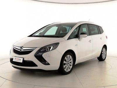 usata Opel Zafira 1.4 T 140CV Cosmo