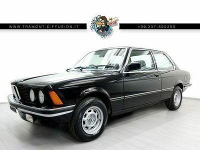 usata BMW 323 i FIRST OWNER - JUST REPAINTED ONCE