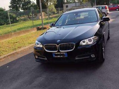 usata BMW 520 Gran Turismo Serie 5 G.T. (F07) Luxury