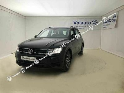 usata VW Tiguan Tiguan 2ª serie1.6 TDI SCR Urban BlueMotion Technology