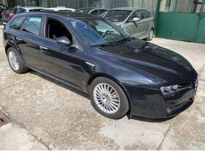 usata Alfa Romeo 159 2.0 JTDm Sportwagon Distinctive USATO GARANTITO