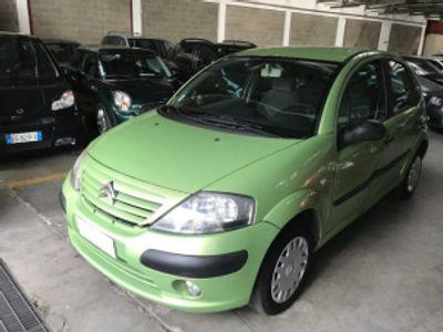 usata Citroën C3 1.1 Elegance rif. 9699585