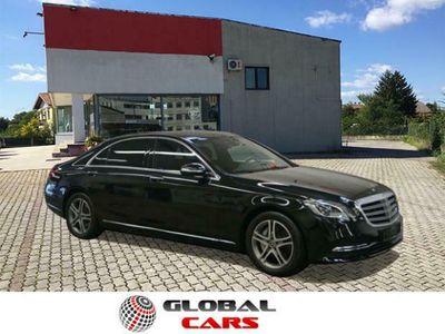 usata Mercedes S350 -