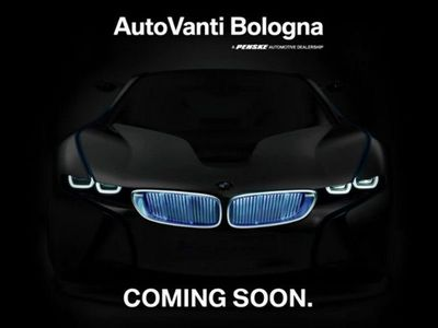 usata BMW 320 Serie 3 Touring (E90/E91) d cat Touring Futura