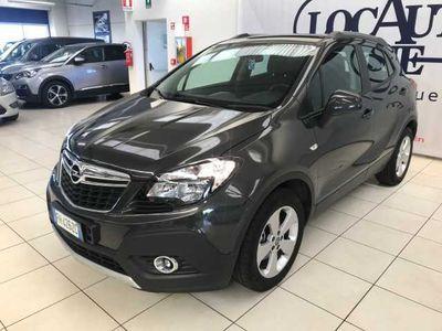 usado Opel Mokka 1.6 CDTI Ecotec 136CV 4x4 Start&Stop Cosmo