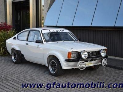 gebraucht Opel Kadett GTE Gr. 2 * NUOVA * MASSIMA PREPARAZIONE * Saonara
