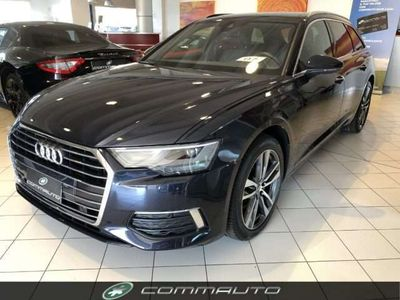 usata Audi A6 Avant 40 2.0 TDI S tronic Design -IVA ESPOSTA-