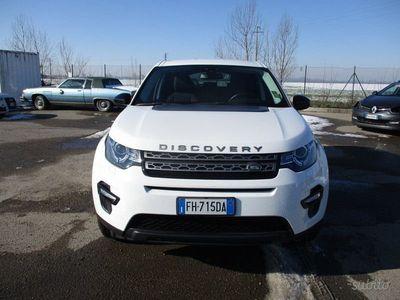 usado Land Rover Discovery Sport 2.0 TD4 150cv Pure...