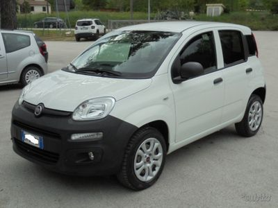 brugt Fiat Panda VAN 0.9 TWINAIR TURBO NATURAL POWER K