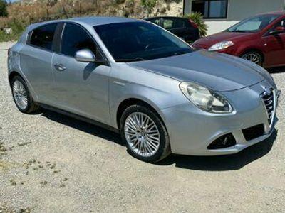 usata Alfa Romeo Giulietta 2.0 JTDm2 170cv