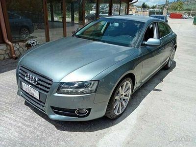 usata Audi A5 Sportback 2000 TDI Automatica