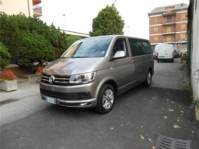 used VW T6