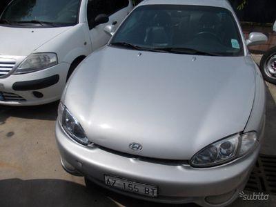 used Hyundai Coupé 1.6i 16V cat FX
