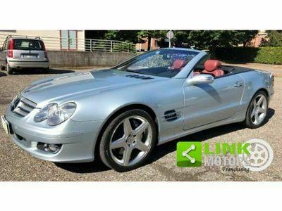 usata Mercedes 600 Classe SL (R129)Biturbo EVO Sport