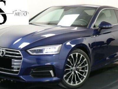usata Audi A5 COUPE' 190 CV S-TRONIC SPORT VIRTUAL TELECAMERA*
