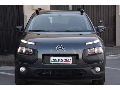 usata Citroën C4 BlueHDi 100 Feel+CRUISE+TEL.+LED+CLIMA AUT+CONNECT