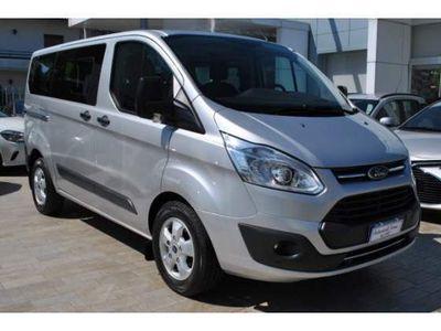 "gebraucht Ford Custom Transit 330 2.0TDCi 130CVPM-TM Trend ""Iva Esclusa"""