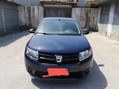 usata Dacia Sandero 1.2 GPL 75CV Ambiance