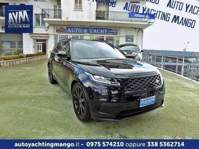 usata Land Rover Range Rover Velar 3.0 V6 SD6 300 CV HSE Str