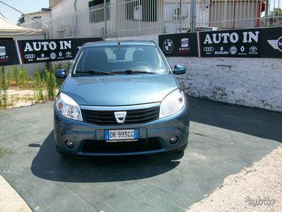 usata Dacia Sandero 1400benzina dal Norditalia
