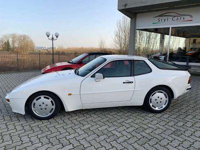usata Porsche 944 S 944 S