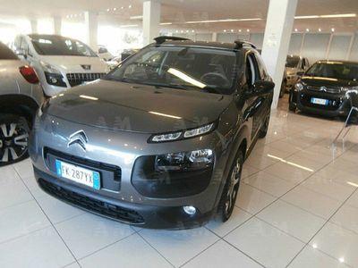 brugt Citroën C4 Cactus BlueHDi 100 Shine
