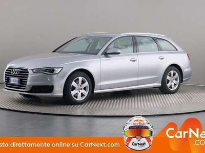 usata Audi A6 Avant 2.0 Tdi 140kw Ultra Str. Busin. Plus
