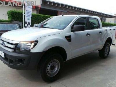 gebraucht Ford Ranger 2.2 TDCi Doppia Cabina XL 5pt. rif. 11825288