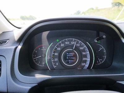 usata Honda CR-V 1.6 i-DTEC Lifestyle Navi 2WD