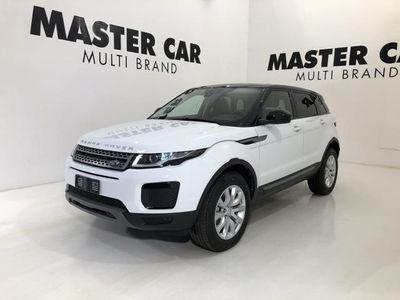 usado Land Rover Range Rover evoque range2.0 td4 5p. pure diesel