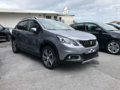 second-hand Peugeot 2008 100 Allure nuovo