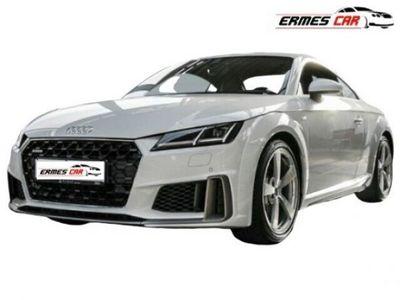 usata Audi TT Coupé 45 TFSI quattro S tronic*VARI MODELLI*