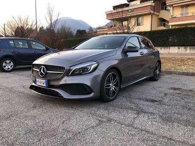 usata Mercedes A200 d Automatic 4Matic Premium