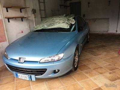 """used Peugeot 406 Coupe 2.2 16V HDi cat Coupé """"Ultima Ediz."""" FAP"""