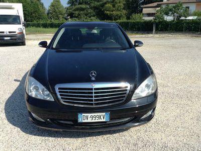 usata Mercedes S320 CDI Elegance