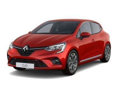 used Renault Clio NUOVA 5 INTENS dCi 85