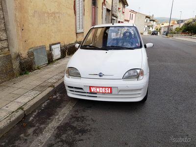 gebraucht Fiat Seicento - 2000