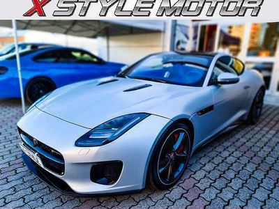 usata Jaguar F-Type R-Dynamic P300+CAR