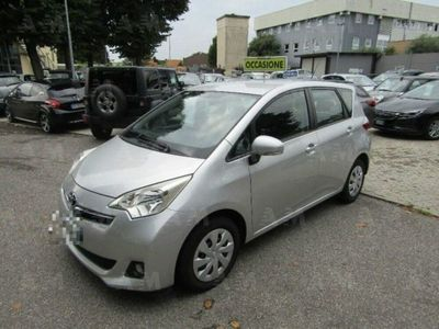 second-hand Toyota Verso-S 1.4D MT Active usato