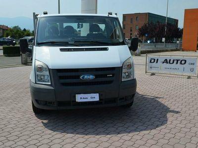 usata Ford Transit 300S 2.2 TDCI CASSONATO 12,5Q