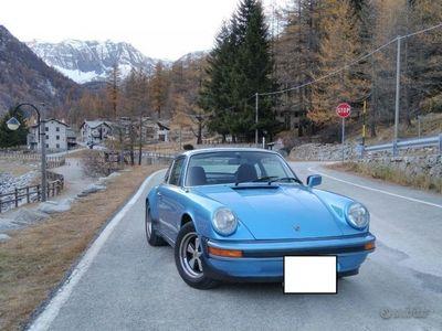 usata Porsche 911 2.7 S