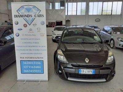 usata Renault Clio 1.2 16V TCE 100CV 3 porte Luxe