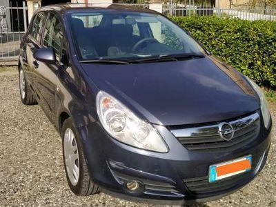 usata Opel Corsa 1.3 CDTI 75CV 5 porte Enjoy